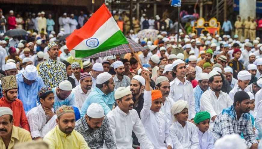 430 Warga Dalit di India Tinggalkan Hindu dan Masuk Islam