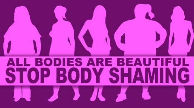 Anti Body Shaming