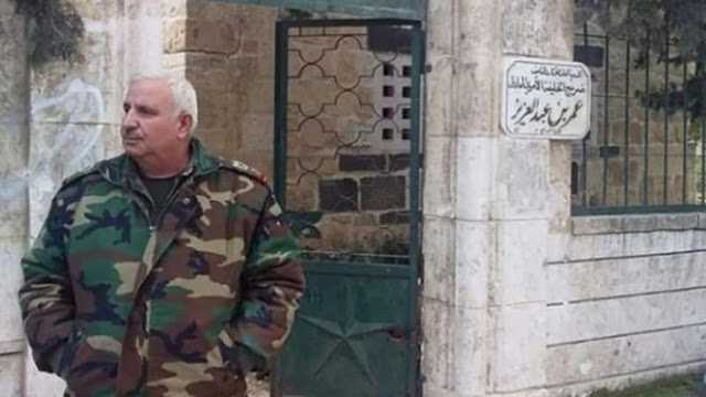 Jenderal Pembakar Makam Khalifah Umar Tewas Dibom Pakai Rudal