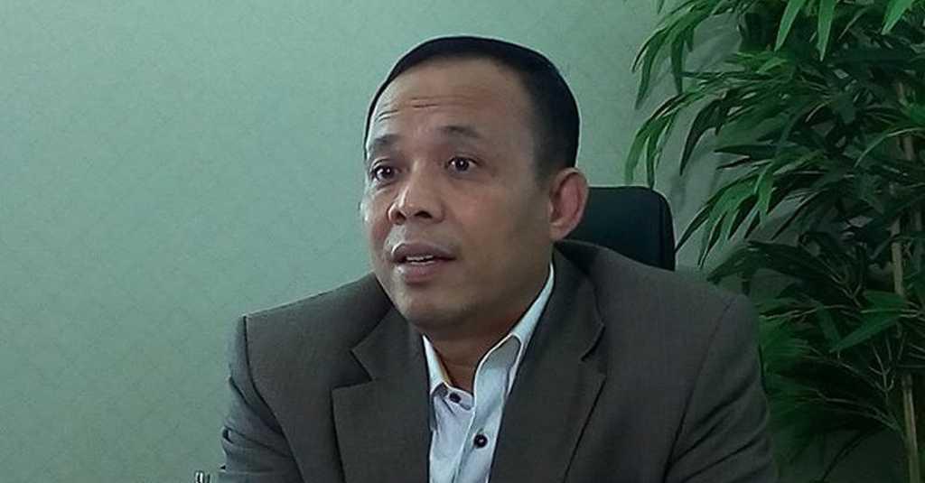 Nurhasan Zaidi