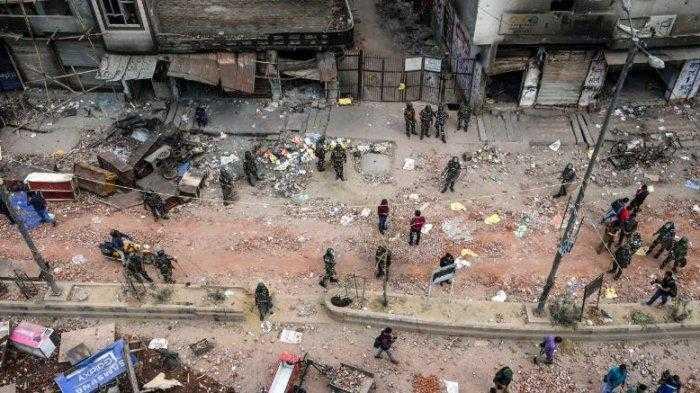 Pembantaian Muslim India