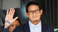 Sandiaga Uno: Omnibus Law Dimainka Oleh Pihak Yang Ingin Pecah Belah Kita