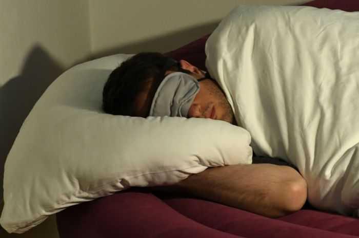 Lowongan Pekerjaan Tidur 15 Malam