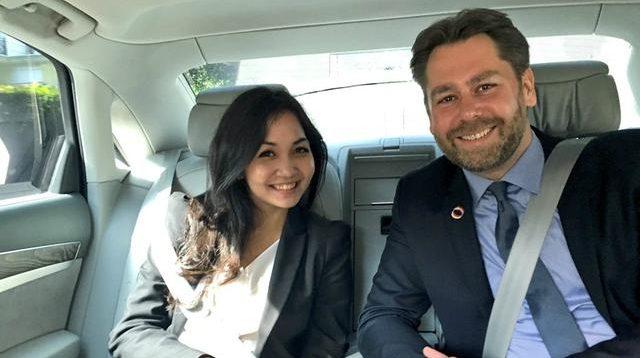Kedutaan Besar Denmark untuk Indonesia