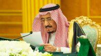 Bendung Sebaran Covid-19, Raja Salman Perintahkan Riyadh, Makkah, Madinah Lockdown
