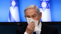 Dulu Blokir Gaza, Kini PM Israel Benjamin Netanyahu Dikarantina