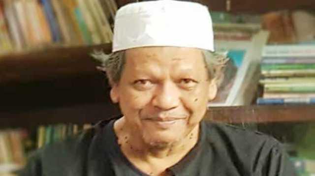 Kiai Ayip Abbas