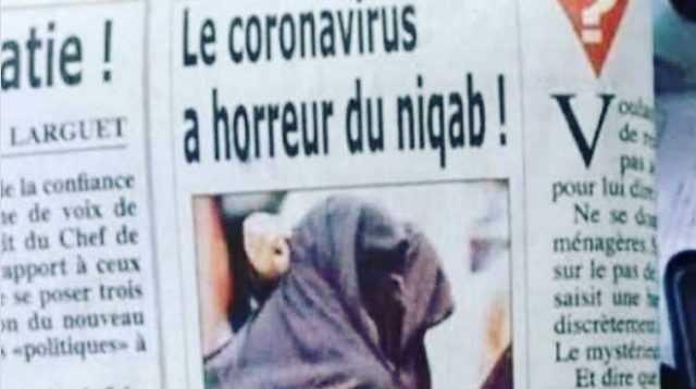 Media-media Prancis Puji Syariat Islam