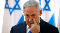 Penasehat PM Israel Positif Covid-19, Benjamin Netanyahu Dikhawatirkan Juga Terpapar