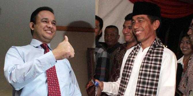 Gubernur DKI Jakarta Terjepit Taipan Reklamasi Dan Rezim Jokowi