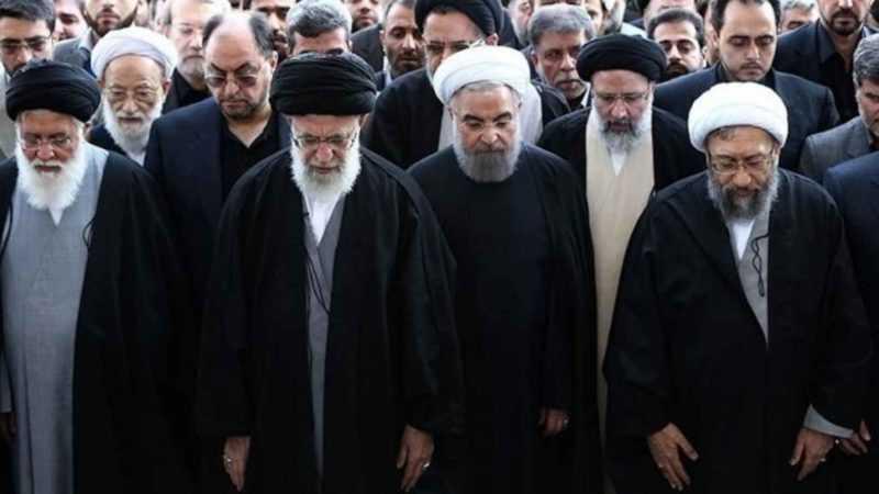Takut Corona, Iran Batalkan Shalat Jumat Dua Minggu Berturut-turut