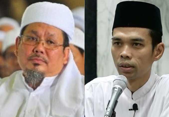 KH. Tengku Zulakarnaen uas