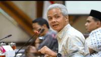 Gubernur Jateng, Ganjar Pranowo Bocorkan Obrolan Telepon dengan Pak Jokowi, Ternyata..