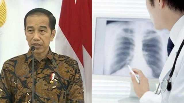 Presiden Jokowi Klaim Telah Pesan 2 Juta Obat Corona