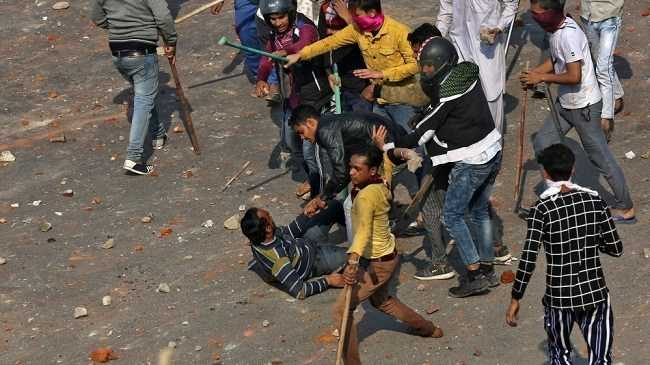 Penindasan Muslim India