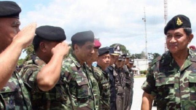 Kisah Panglima Muslim Pertama dalam Sejarah Militer Thailand