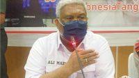 Gubernur Sultra Tegas Tolak 500 Rencana Kedatangan TKA Asal China
