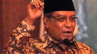 Seruan PBNU Untuk Umat Islam Soal Salat Tarawih dan Idul Fitri