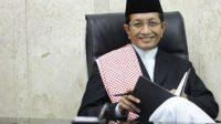 Imam Besar Masjid Istiqlal Tegaskan Kewajiban Berpuasa Di Tengah Corona