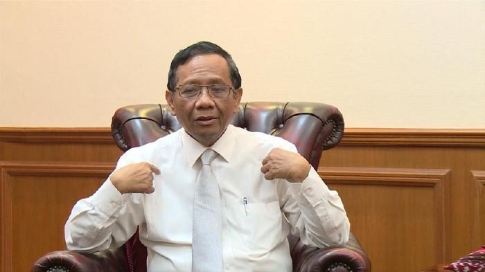 Mahfud MD Sebut 19 Kab/Kota Di Jatim Siap Gelar Pilkada Serentak 9 Desember