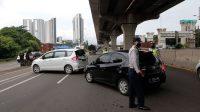 Dua Hari Larangan Mudik Berjalan, 2.909 Kendaraan Gagal Keluar Jakarta
