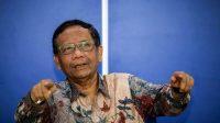 Menkopolhukam: Tidak Mungkin Korupsi Dianggap Budaya Indonesia