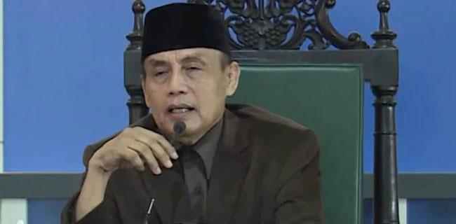 Pemuda Aswaja Tak Setuju Pendapat Anton Tabah Wakili MUI