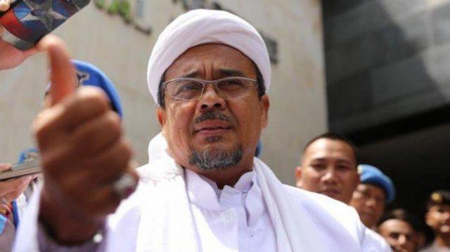 Amanah Habib Rizieq Syihab Pada HILMI-FPI: Pastikan Halal & Thoyyib Serta Bersih & Sehat