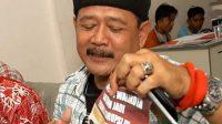 KGP: Penguasaan Cina Pada Semua Sektor Indonesia Sudah Di Depan Mata