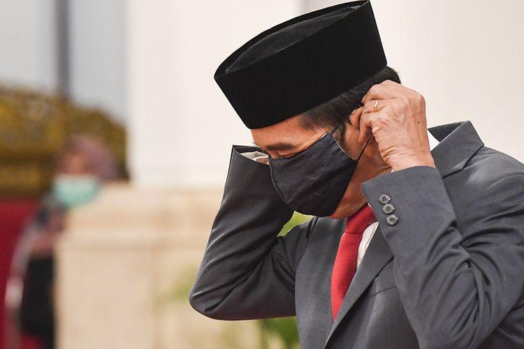 Jokowi Naikkan Diam-Diam iuran BJPS, Prodem: Boikot Bayar Pajak Dan Tolak Bayar BPJS