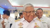 Beda Dengan Pemerintah Pusat, Gubernur Sultra Tolak Tegas Kedatangan 500 TKA China