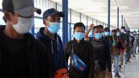 Malaysia Lockdown, TKI Flores Bertahan Hidup Dengan Tikus Bakar