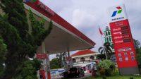 SPBU Pertamina Narogong Bekasi