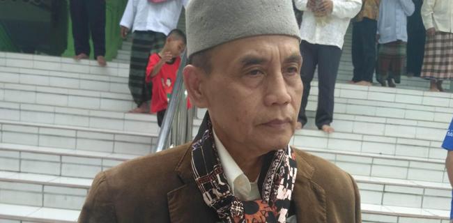 Anton Tabah Digdoyo