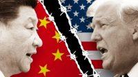Perseteruan Makin Panas, AS Keluarkan Pembatasan Visa Bagi Jurnalis China