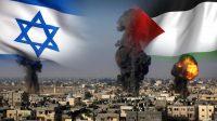 PBB Desak Israel Batalkan Rencana Caplok Wilayah Palestina