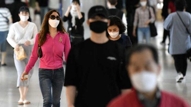 Korea Selatan Terapkan Lagi Pembatasan Sosial