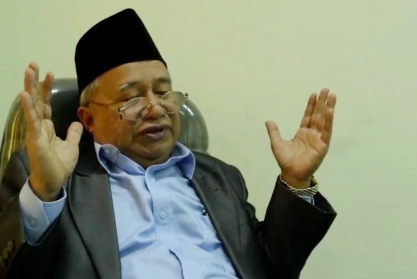 KH Muhyiddin Junaidi