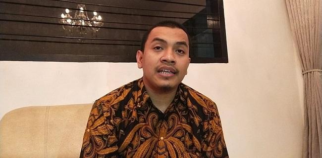 Pengacara Habib Bahar bin Smith, Azis Yanuar