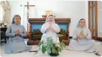 Viral Biarawati Nyanyi Lagu Idul Fitri, Intelektual NU: Amat Mengharukan