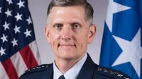 Komandan AF Global Strike Amerika, Jenderal Timothy M Ray