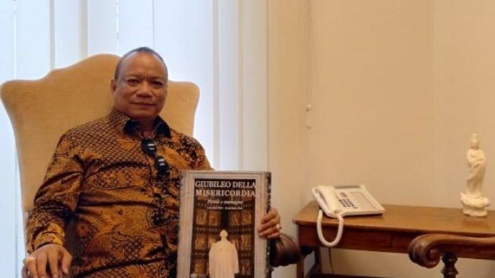 Alumnus Lemhannas PPSA XXI, AM Putut Prabantoro