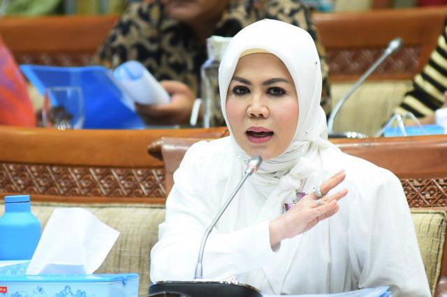 DPR Desak Pemerintah Tak Bebani Rakyat Dengan Defisit BPJS Kesehatan
