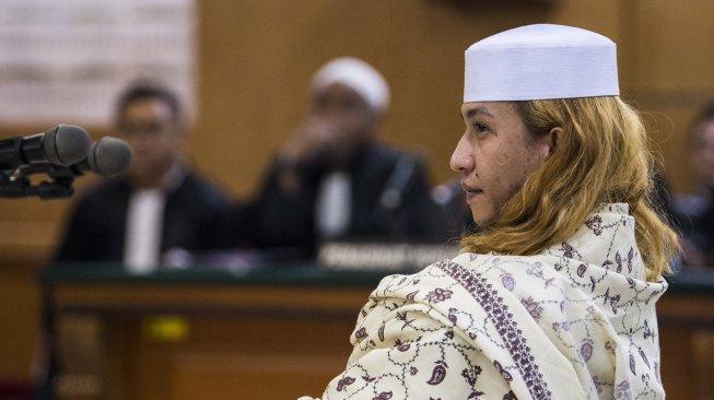Lewat Video Habib Bahar Berpesan Ke Muridnya Bela Agama Bela