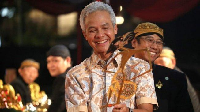1 Juta Pemudik Serbu Jawa Tengah, Ganjar Kerja Sama dengan Anies Tahan Gelombang Lebih Besar