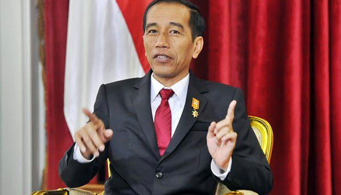 Presiden Jokowi Lucu dan Naif, Dikira Corona Bisa Diajak Kompromi