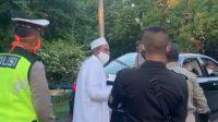 Habib Umar Assegaf Dipolisikan Usai Langgar PSBB dan Lawan Petugas