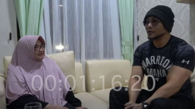 Ngaku Kecolongan soal Wawancara Deddy Corbuzier dengan Siti Fadilah, Ditjen Pas: Petugas Dilarang Masuk Oleh Keluarga