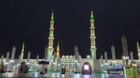 Arab Saudi Akan Membuka Kembali Masjid Nabawi Mulai 31 Mei 2020