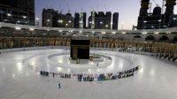 Terkait Pelaksanaan Ibadah Haji 2020, Kemenlu: Belum Ada Putusan Arab Saudi